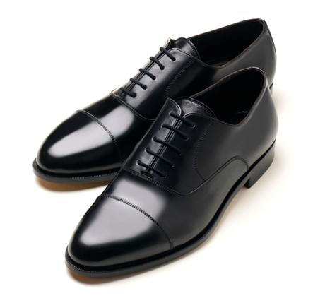 Мужские туфли del