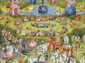 psicoanalisi Hieronymus Bosch