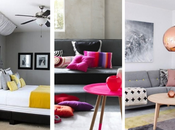 Come scegliere colori casa
