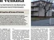 Nuova linfa all'Italia territorio