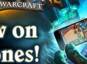 Hearthstone: Heroes Warcraft disponibile smartphone