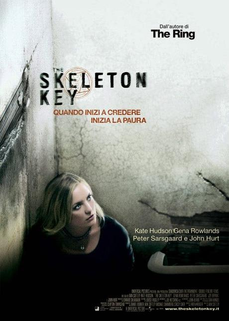 The skeleton key - Iain Softley (2005)