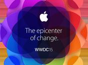 Apple comunica data ufficiale WWDC 2015, terrà Moscone Center Francisco dall' Giugno!