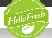 Hello Fresh shopping ricette prodotti