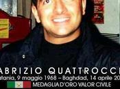Fabrizio Quattrocchi Carlo Giuliani. Trovate differenze.