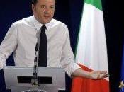 """Renzi, maggioranza silenziosa TINA Factor. perché feeling """"enfant prodige"""" l'italiano medio"""
