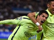 PSG-Barcellona 1-3, catalani imapartiscono lezioni calcio