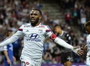 Lione-Bastia 2-0; Yattara-Lacazette, sogno continua