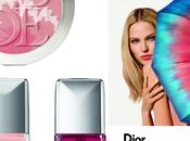 Primavera estate 2015 dior makeup