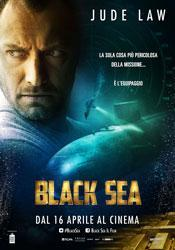 BLACK SEA: quanto siete disposti rischiare diventare infinitamente ricchi?