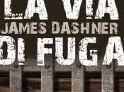 Maze Runner. fuga James Dashner