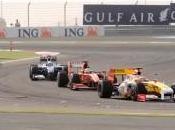 Storia: Bahrain 2009: Button, Trulli… buco