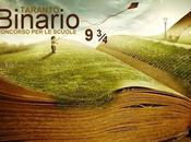 """Concorso Letterario Fantasy """"Binario 3/4"""" Scuole Taranto"""
