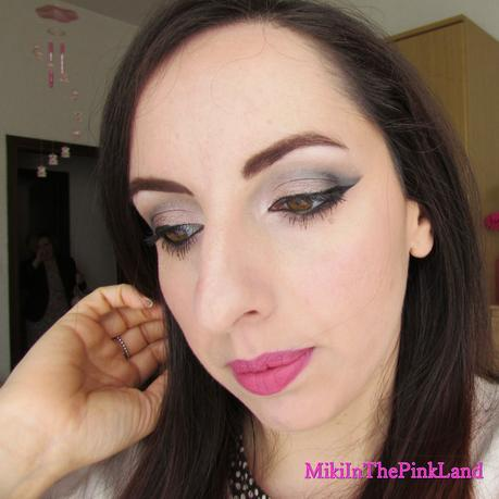 Trucco Del Giorno #96: Pin Up MakeUp Revisited!
