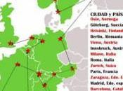 Parte l'EuroCarovana Desaparecidos Ayotzinapa Messico