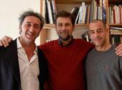 moschettieri verso Cannes 2015