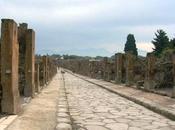 Intrusi notturni negli scavi Pompei. colpa?