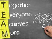 Perchè oggi Collaborazione supera Competizione