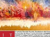 MILANO: L'ULTIMA CENA FOSCHI MOVIMENTO METATEISMO Leonardo chiave Metateista