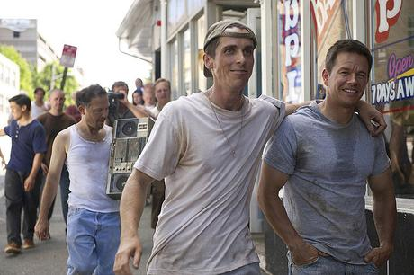 Film stasera in tv: THE FIGHTER di David O. Russell (giov. 16 apr. 2015 – tv in chiaro)