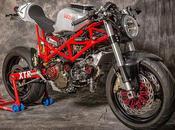 "Ducati Monster 1000 2003 ""Extrema"" PEPO"