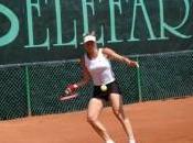 Tennis: oggi semifinali BNL, dalle 16,30