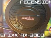 Recensione periferica: perixx ax-3000