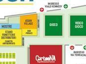 Multiplayer.it media partner Comicon Napoli 2015! Notizia