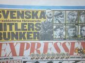 Fronte nord: nazismo scandinavo avanza compiaciuta neutralità molti, Bonelli