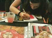 Torino Comics 2015 live blog