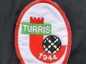 """Turris riacquisito logo storico: doppia festa """"Liguori"""""""