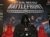 Presentato Star Wars Battlefront, uscita fine anno