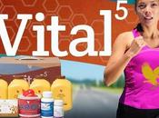 Vital benessere vitalità
