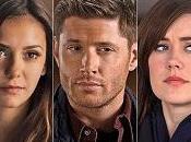 SPOILER Vampire Diaries, Supernatural, Blacklist, Arrow, Following, Orphan Black Originals