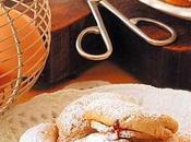 Ceppelliate Trivento dolce provenente Molise.