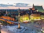 Trenta destinazioni pillole: Varsavia