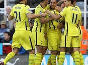 Newcastle-Tottenham 1-3: Spurs ringraziano Krul puntano l'Europa