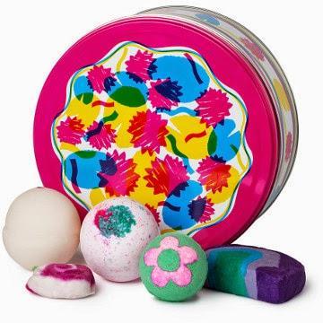 Idee regalo per la festa della mamma: LUSH Fresh Handmade Cosmetics
