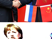 miliardi sull'unghia arrivo Grecia Mosca Pechino
