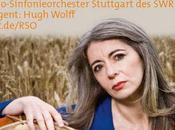 Stuttgart Hugh Wolff Dame Evelyn Glennie