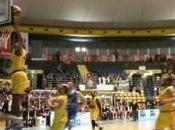 Basket: minuti bastano. Manital soccombe casa contro Verona