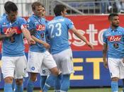 Cagliari-Napoli video highlights