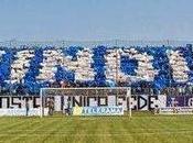 """(VIDEO)Azionariato tifosi. supporter biancazzurri facebook: """"Salviamo Brindisi calcio"""""""