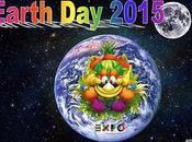 Earth 2015 giornata della Terra