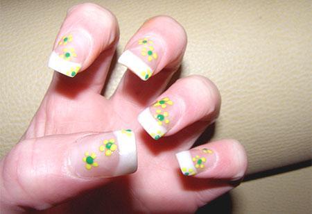 Realizzare le unghie decorate con gel per un risultato - Decorazioni tumblr ...