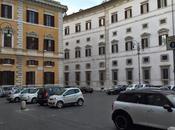 multa costa meno pagare parcheggio. Vigili Urbani Roma parte stanno? L'assurdo caso Piazza Borghese