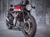 Honda 1980 Mike Meyers