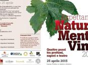 Aspettando NaturaMenteVino Slow Food