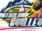 Hockey Ghiaccio: Mountain Challenge sbarca PalaTazzoli