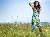 tessuti fanno bene alla nostra pelle salute. Moda sostenibile.
